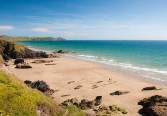 Local walks in Cornwall