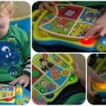 Mr Tumble Play & Learn Activity Book