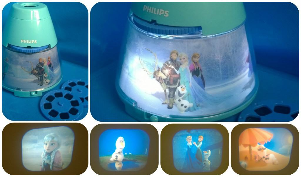 Philips Disney Lighting