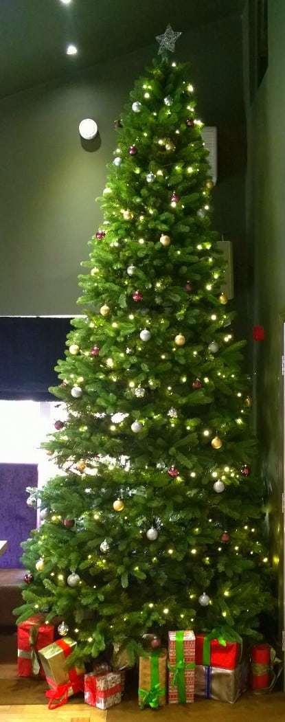 Andrex Caring Christmas Hamper Giveaway 1