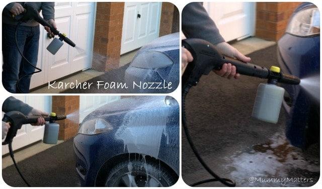 Karcher Foam Nozzle