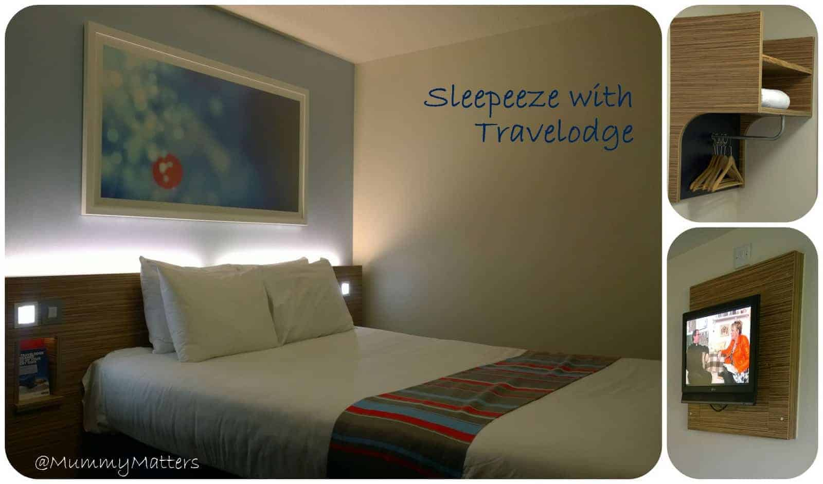 Our pre-Christmas getaway with Travelodge