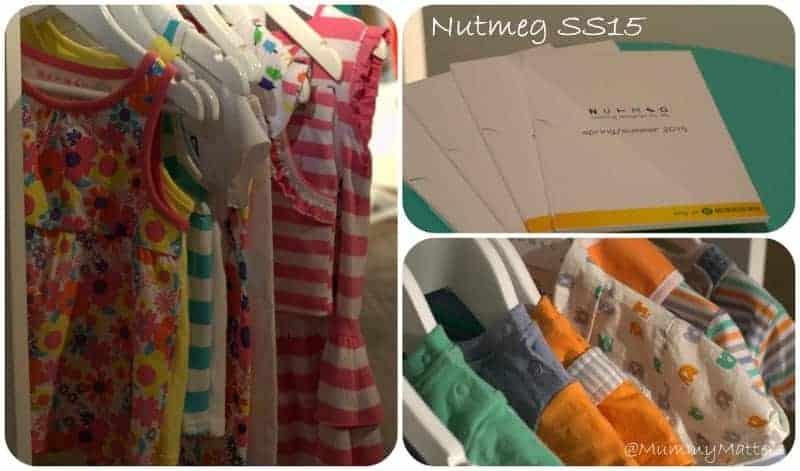 Nutmeg SS15