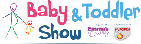 WIN tickets to the Baby & Toddler Show plus DISCOUNTED TICKETS 1