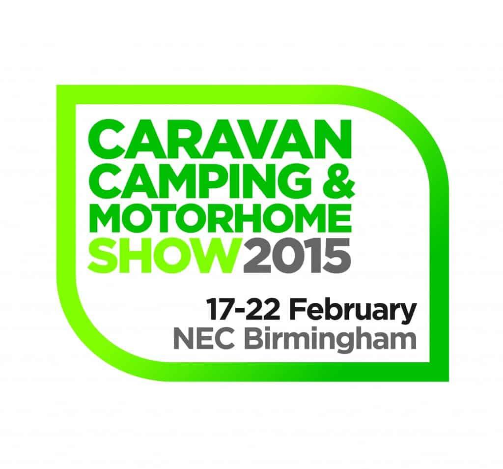 Caravan, Camping & Motorhome Show
