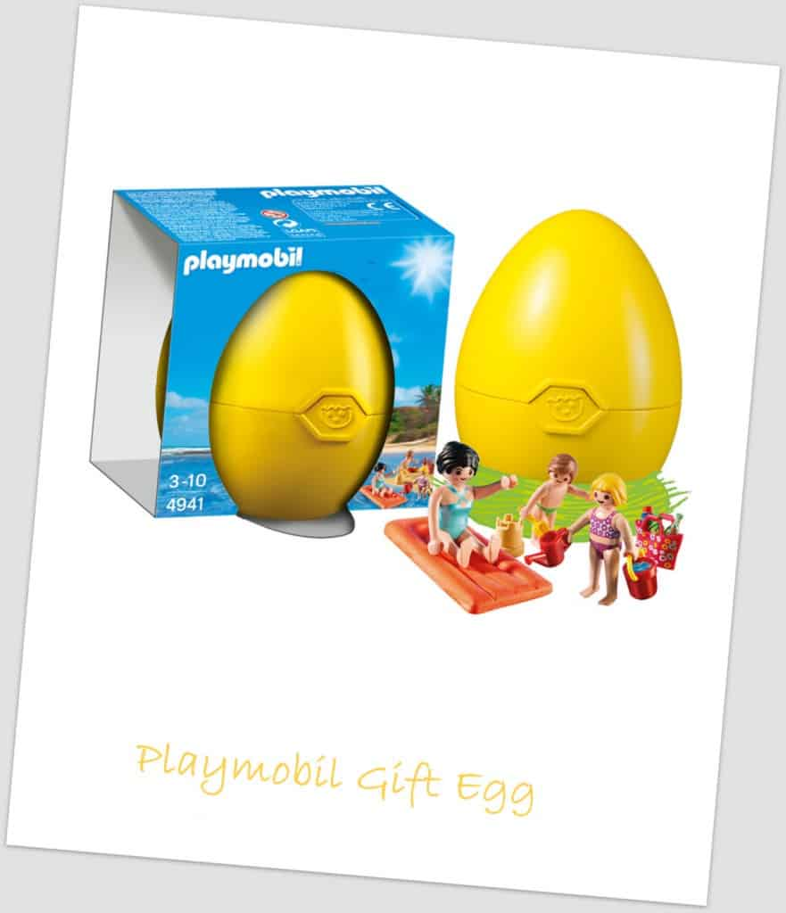 10 non chocolate easter gift ideas mummy matters playmobile easter gift negle Images