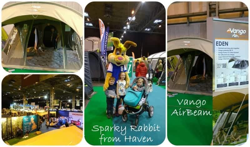 Caravan, Camping and Motorhome Show