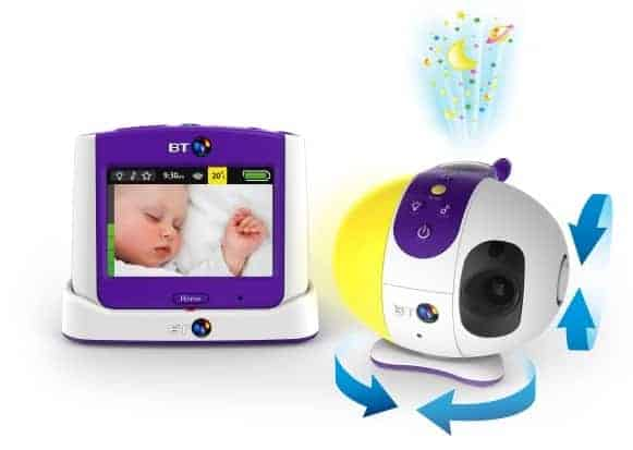BT Video Monitor