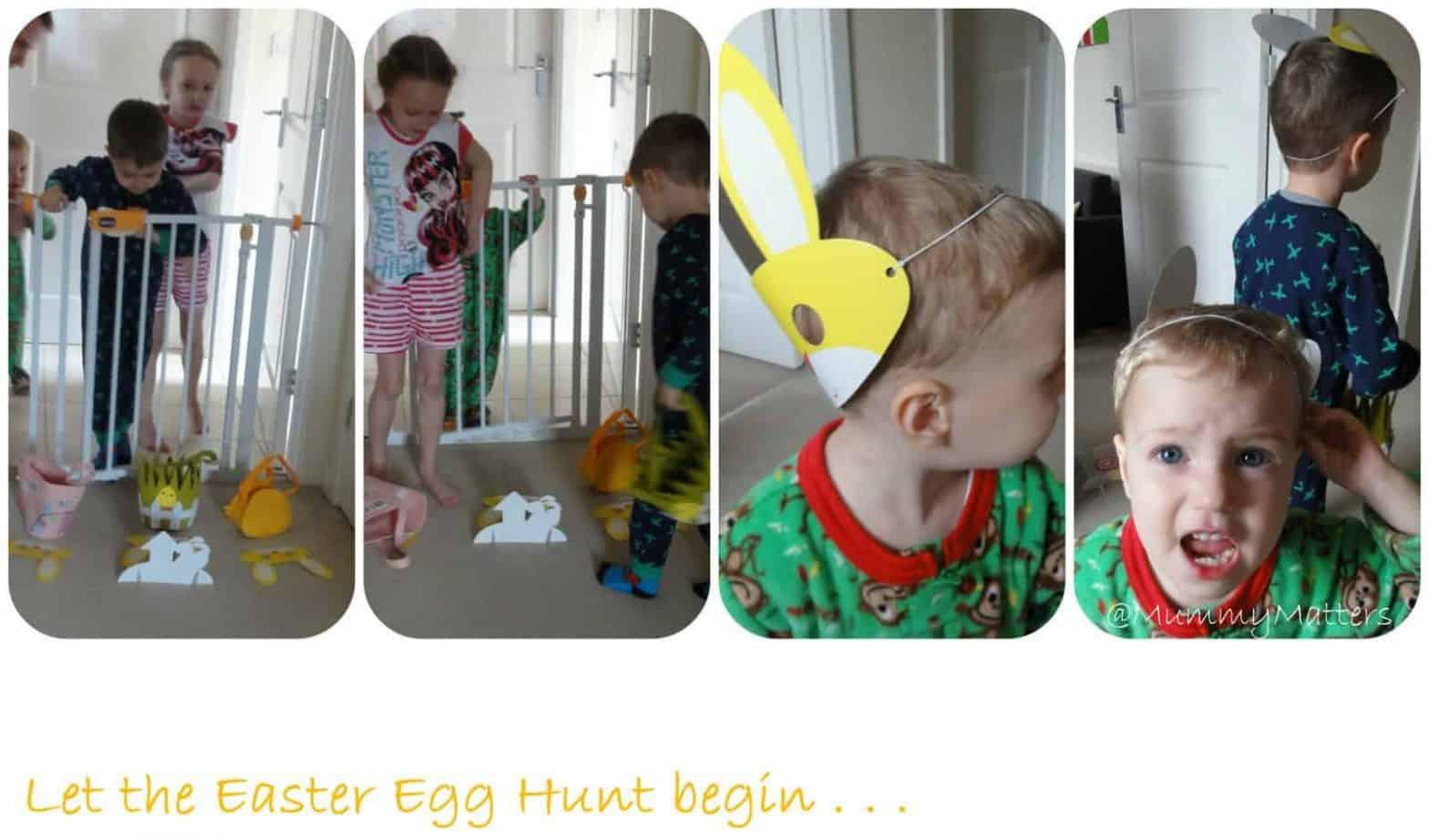 #OWIP Easter
