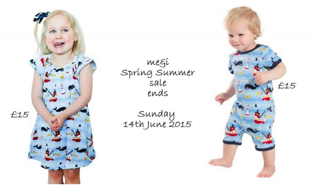 The me&i Spring Summer sale ENDS Sunday 14th June 2015 ...