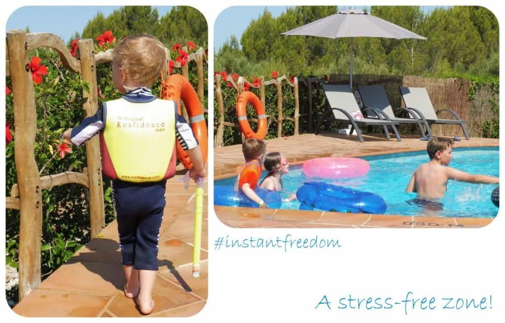 #instantfreedom