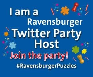 #RavensburgerPuzzles