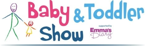 WIN tickets to the Baby & Toddler Show plus DISCOUNT CODE 1