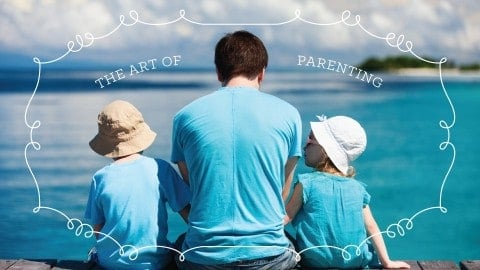 Udemy Art of Parenting