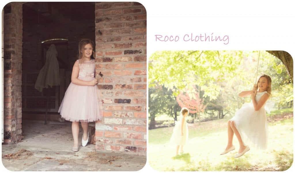Roco Clothing