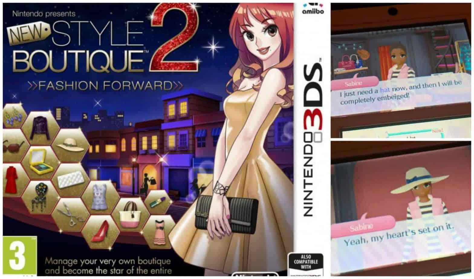 Style Boutique 2