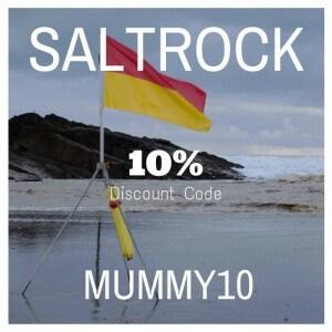 Saltrock Discount Code 2016