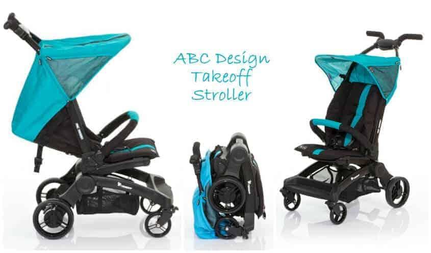 ABC Design Takeoff stroller