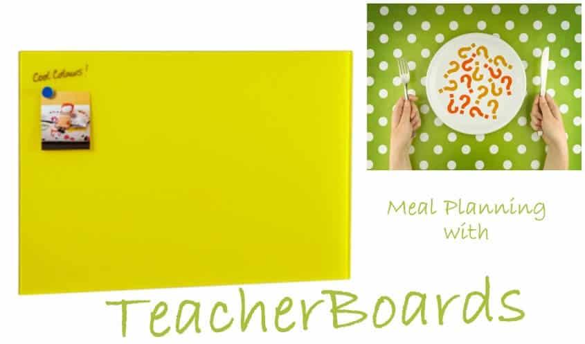 TeacherBoards