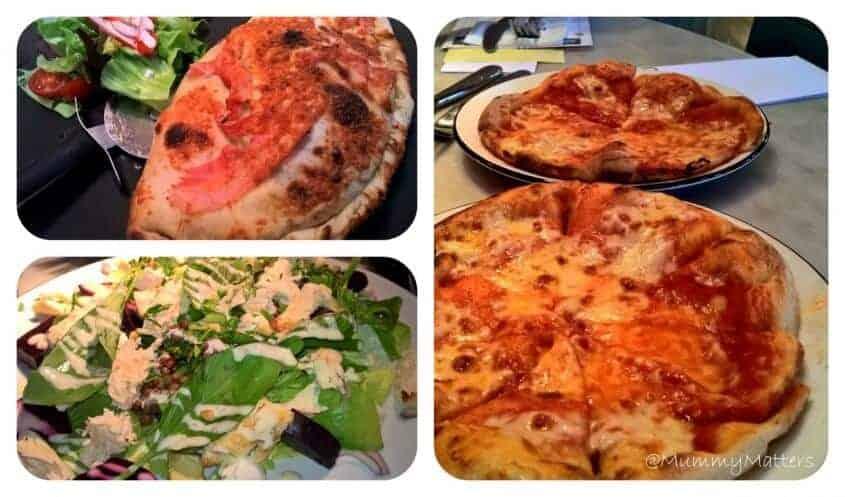#PizzaExpressFamily
