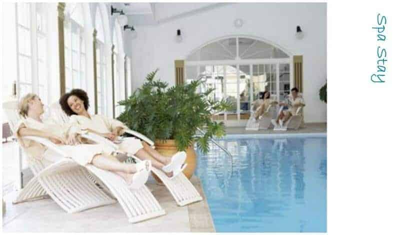 Spa Stay