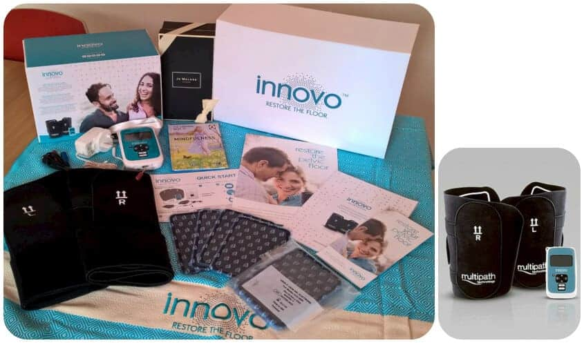 Innovo Restore the Floor
