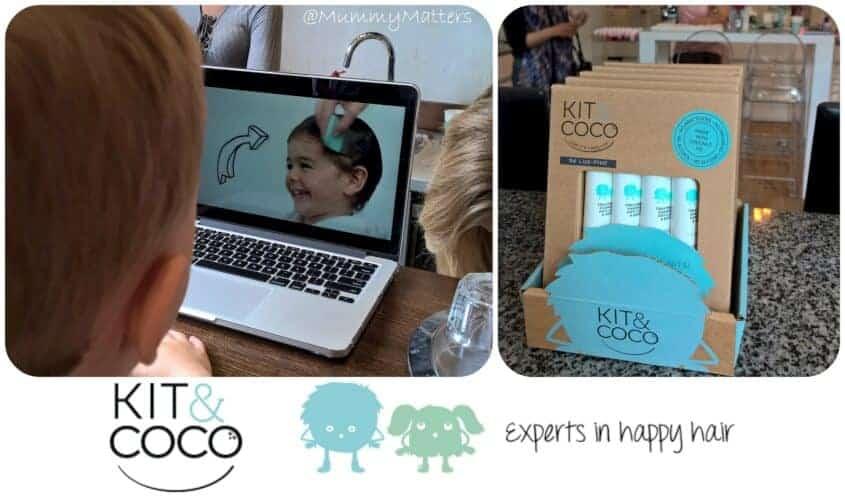 Kit & Coco