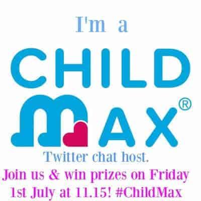 ChildMax Twitter