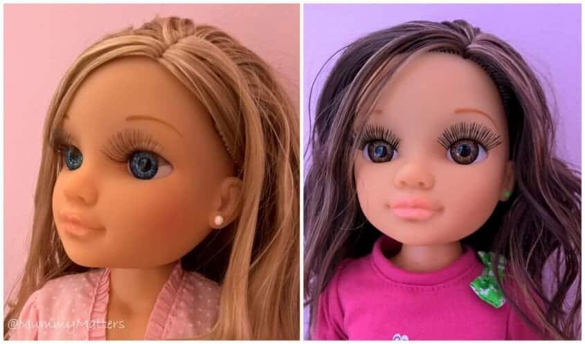 Nancy Doll