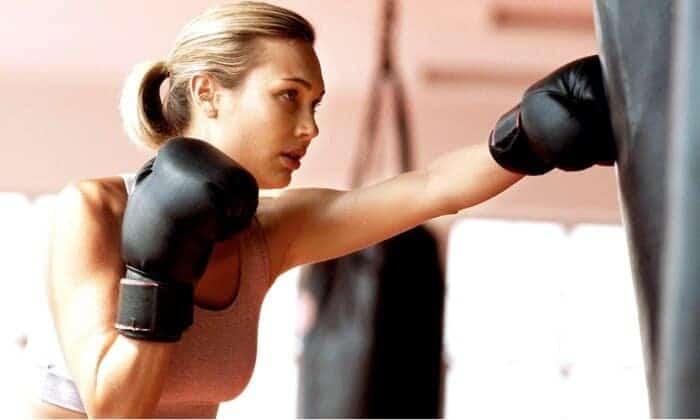 Martial Art for Women