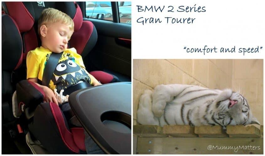 #BMW2SeriesGranTourer
