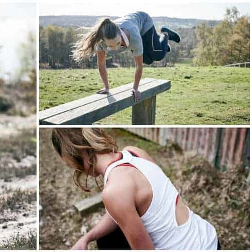 Introducing Sundried ~ Ethical Activewear