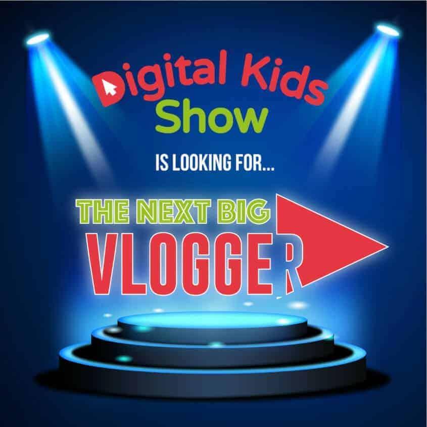 Digital Kids Show