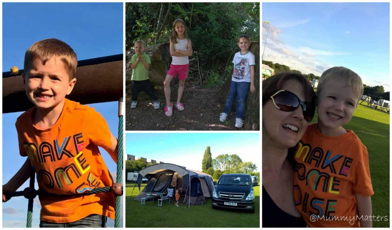 Cambridge Caravan and Camping Club