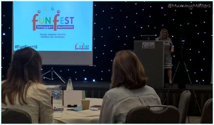 Funfest Summit