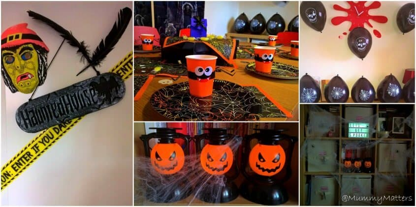 Tesco Halloween Cake Decoration : Get spooked out with Tesco this Halloween - Mummy Matters