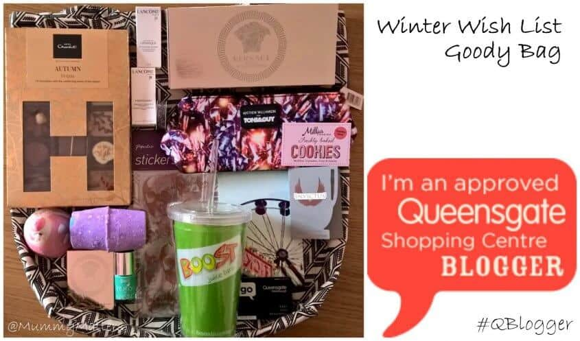 #QBlogger