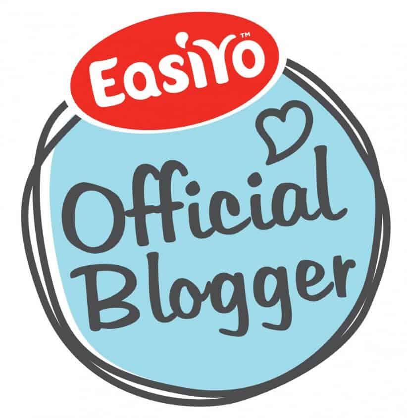 EasiYo blogger
