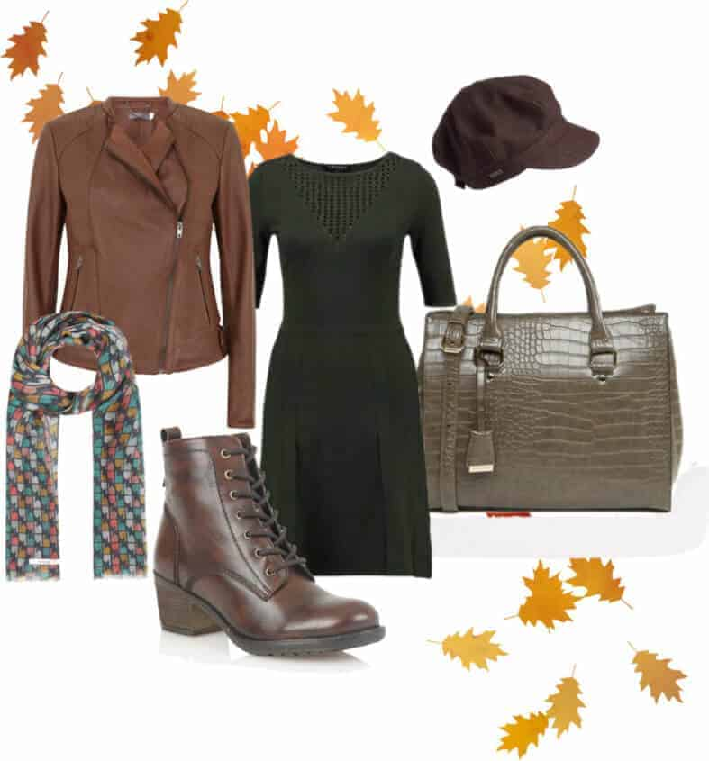 Dreaming of my Autumn/Winter Style Wishlist 1