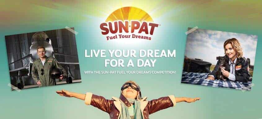 #SunPatDreams