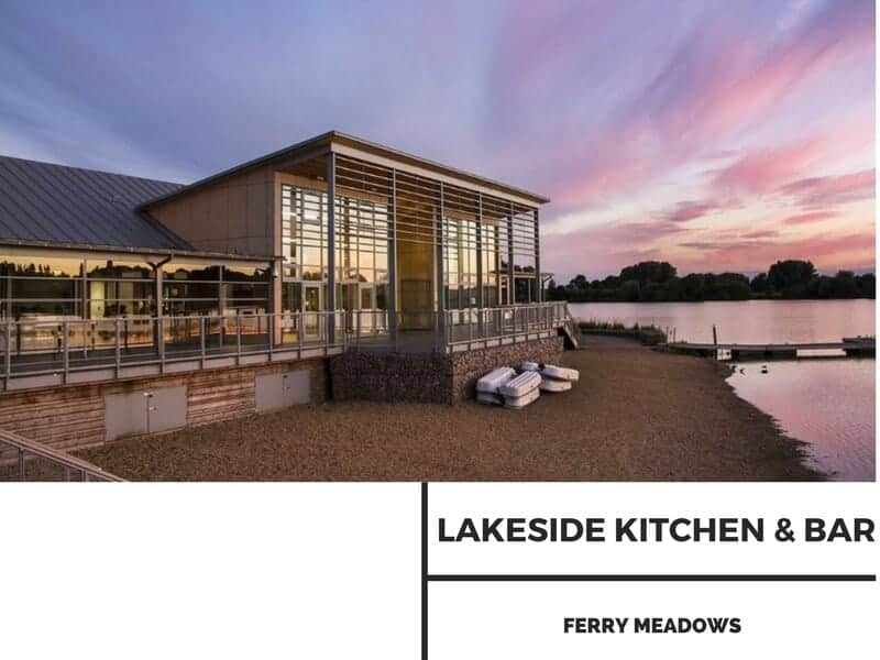 Lakeside Kitchen & Bar