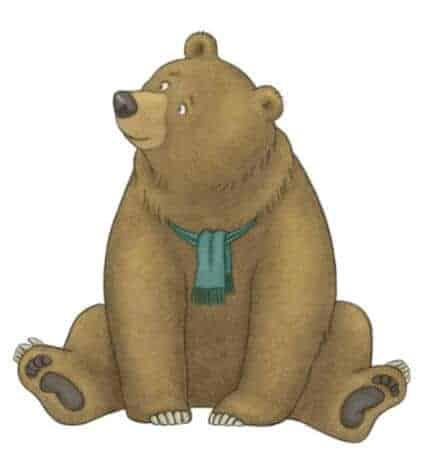 #BearHunt