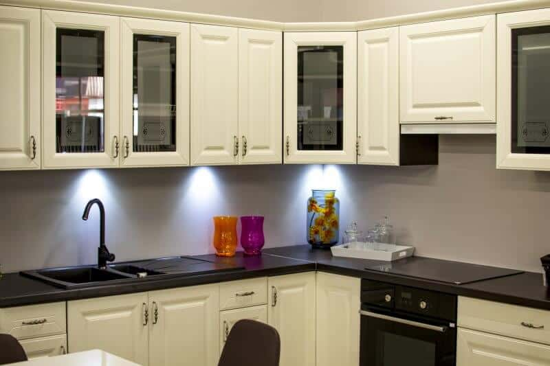 Easy Updates for Your Kitchen Cabinets