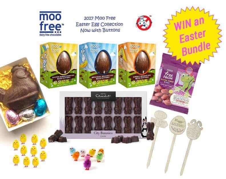 Vegan Easter Bundle Giveaway