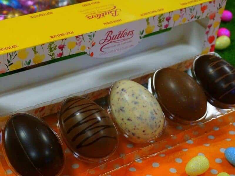 #QBlogger Easter