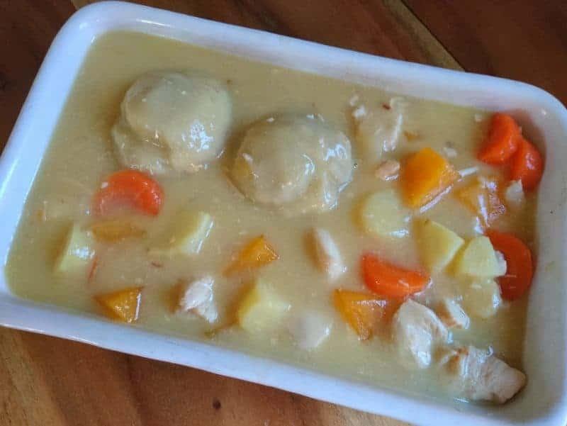 Chicken Super Soup