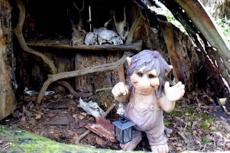 Gormley the Troll