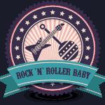 Rock N Roller Baby