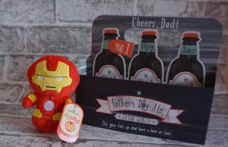 Hallmark Father's day