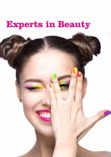 Experts in Beauty